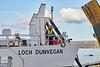 'Loch Dunvagen' at James Watt Dock - 15 October 2018