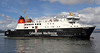 MV Finlaggan - James Watt Dock - 11 April 2012
