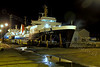 'Isle of Arran' - Garvel Dry Dock - 5 January 2012