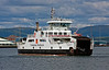 Loch Shira - Heading to Garvel Dry Dock, Greenock