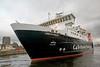 Lord of the Isles - Garvel Dock - 6 November 2012