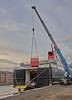 'MV Caledonian Isles' at James Watt Dock - 1 February 2021