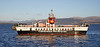 Loch Ranza at James Watt Dock - 17 January 2019