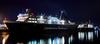 'MV Isle of Lewis' at James Watt Dock - 18 January 2016
