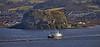 'MV Coruisk' from Langbank - 13 March 2021