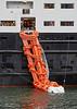 'MV Clansman' MES Deployment at James Watt Dock - 23 March 2018