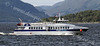 Argyll Flyer - Ferry - Off Gourock - 25 July 2011