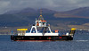Maid of Could - Off Greenock - 15 March 2013