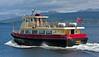Seabus - off Greenock