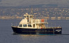 Island Princes - Off East India Harbour - 24 January 2013