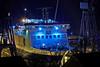 'Ben My Chree' at Inchgreen Dry Dock - 18 January 2014