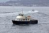 Island Princess - Approaching Kilcreggan - 3 May 2013