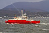 'Sound of Soay' Off McInroy's Point - 27 October 2013