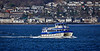 Ali Cat off Dunoon - 9 March 2017