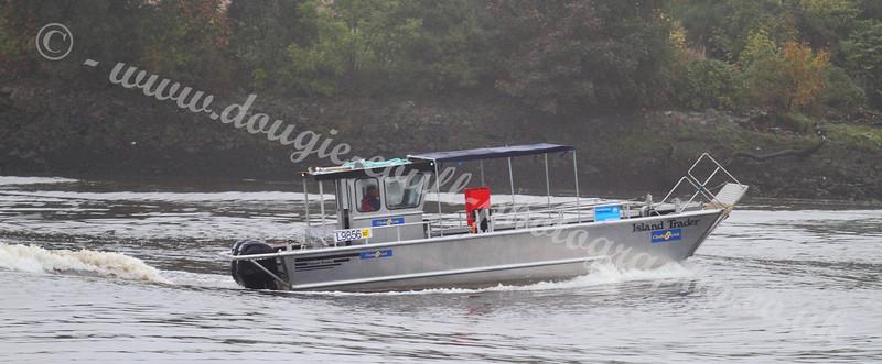 Island Trader - Ferry