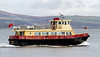 Seabus - Ferry - off Greenock