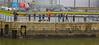 Plenty of Interest as 'MV Saturn' approaches Garvel Dry Dock - 25 February 2015
