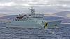 Minna - Scottish Fishery Protection Vessel