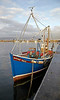 Boyne Vale - East India Harbour - 16 December 2012