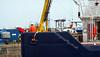 Pharos Crew - Berthing at James Watt Dock