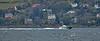 MOD Police Boat 'Lismore' off Gourock - 27 April 2021