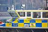 MOD Police Boat 'Condor' off Rhu - 23 February 2018