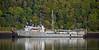 NAWC 38 berthed at off Faslane - 26 September 2015