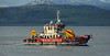 Helen Rice off Greenock - 4 March 202020