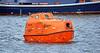 Maritime Safety Training at Greenock - 18 February 2020