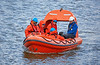 Maritime Safety Training at Greenock - 18 February 2020