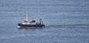 Coastal Guardian off Kilcreggan - 15 March 2021