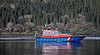 Pilot Boat 'Turnstone' at Glen Mallan - 15 March 2021