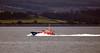 Pilot Cutter 'Skua' off Gourock - 17 June 2021