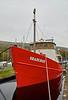 Bowling Basin Marina - 18 October 2020