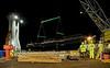 Linkspan Project at Gourock Pier - 4 November 2020