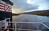 Passing Erskine on the Clyde - 8 April 2014