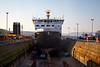 Clansman - Garvel Dry Dock - 23 February 2013