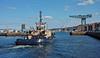 James Watt Dock - 26 August 2014