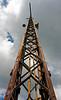 Old Signal Tower - James Watt Dock, Greenock