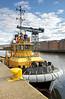 SD Mars - James Watt Dock - 31 March 2012