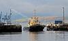 Avitzer Milford - James Watt Dock