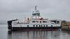 'MV Catriona' at Garvel Dry Dock - 21 December 2020