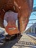 SD Impetus - Garvel Dry Dock - 6 June 2013 Garvel Dry Dock - 6 June 2013