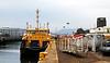 Garvel Quay - James Watt Dock