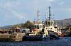 Svitzer Tugs - James Watt Dock