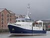 Sir John Murray - James Watt Dock - 11 January 2012