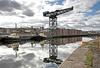James Watt Dock - 31 March 2012