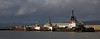 Great Harbour in Greenock - 16 February 2021