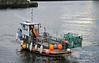 Deep Sea One - Fishing Boat