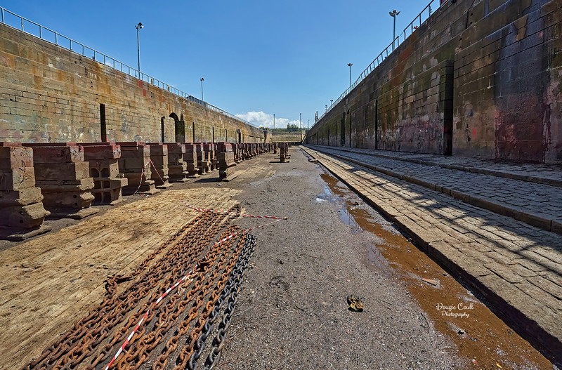 Dry Dock - 6 June 2013